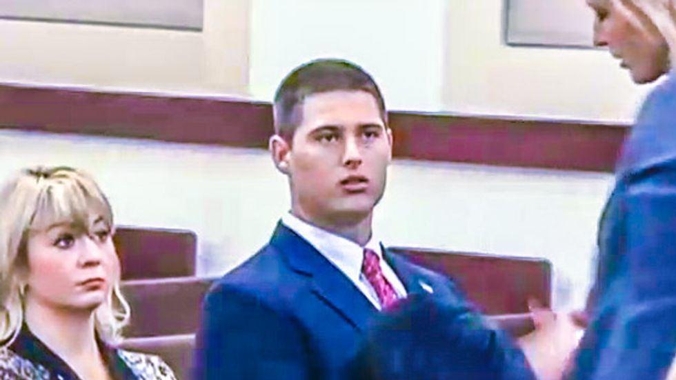 TN football player wants rape case dismissed because unconscious victim was 'promiscuous'