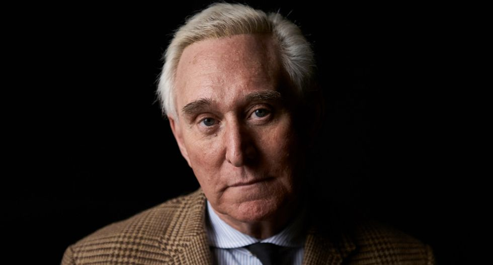 Judge hammers Roger Stone for attacking her with unhinged Instagram post