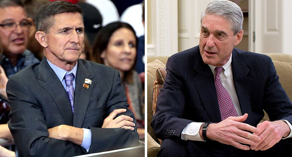 MSNBC legal analyst reveals why Mueller postponed Flynn sentencing for an additional 60 days