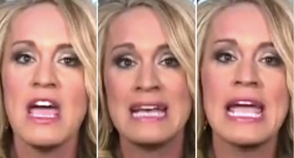 WATCH: Scottie Nell Hughes loses the plot in wild 'abortion is murder' rant on CNN