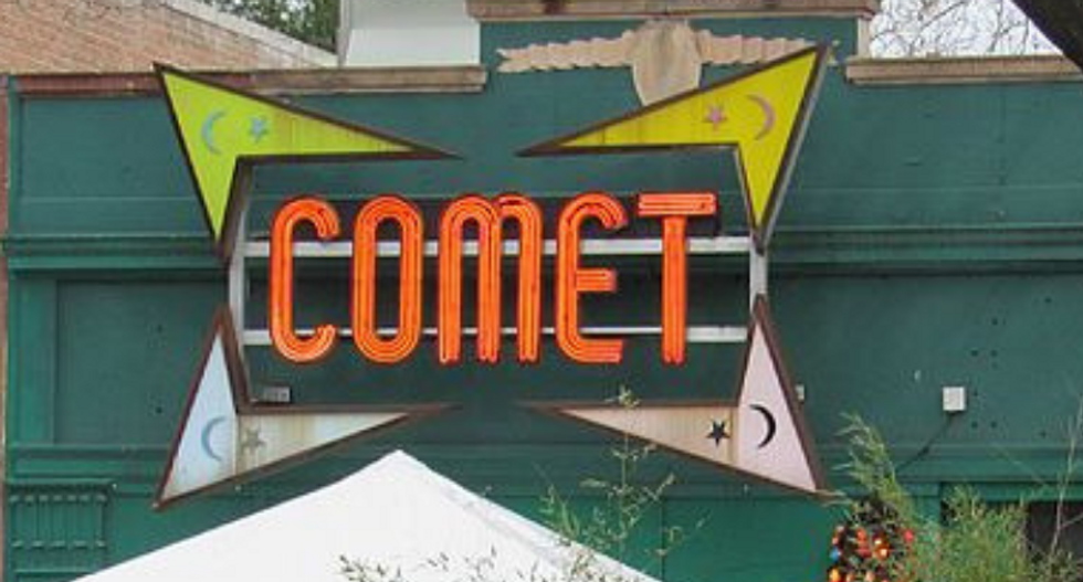 DC restaurant at center of 'Pizzagate' conspiracy theory targeted by suspected arsonist