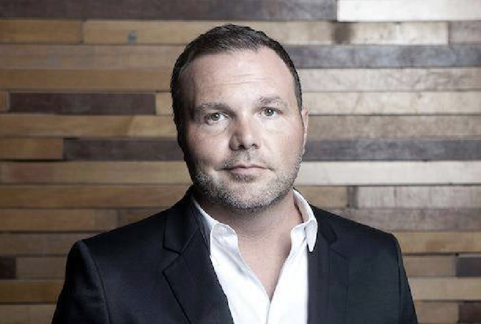 Seattle megachurch head Mark Driscoll quits after church clears him of 'heresy'