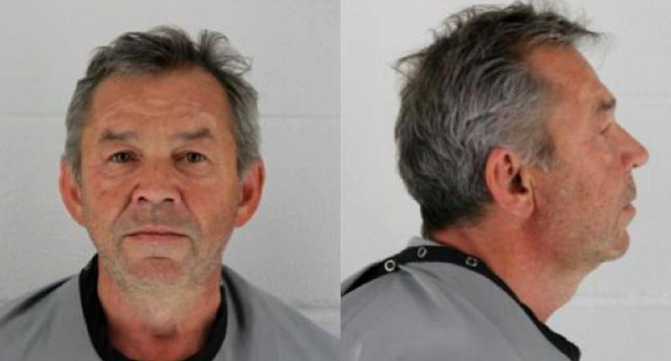 Former pastor tries to strangle four-month-old in Walmart checkout line: report