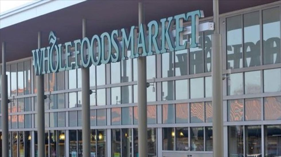 Whole Foods market chain to pay $800,000 for overcharging customers in Calif. stores
