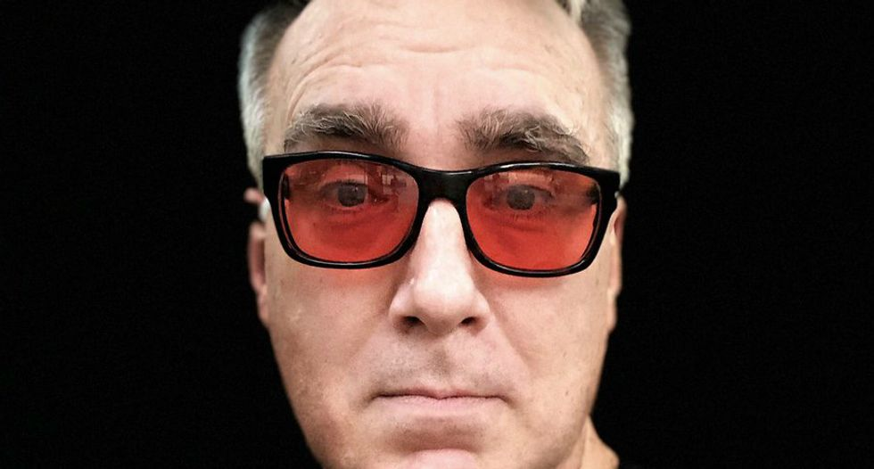 Olbermann: Mueller indictments could be 'the beginning of the end' of 'megalomaniac' Trump's presidency