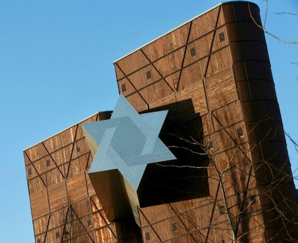 Holocaust museum stokes controversy among Hungary's Jews