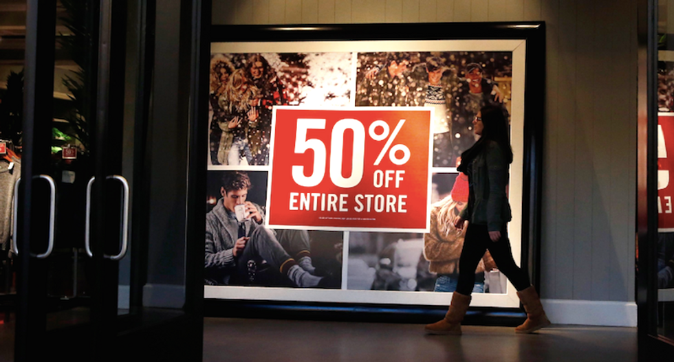 Mall investors set to lose billions as online shopping clobbers brick-and-mortar retailers