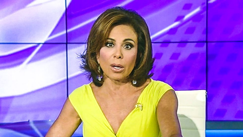 Fox's Jeanine Pirro whines Whoopi Goldberg treated her 'like a dog' in F-bomb attack after feud on 'The View'