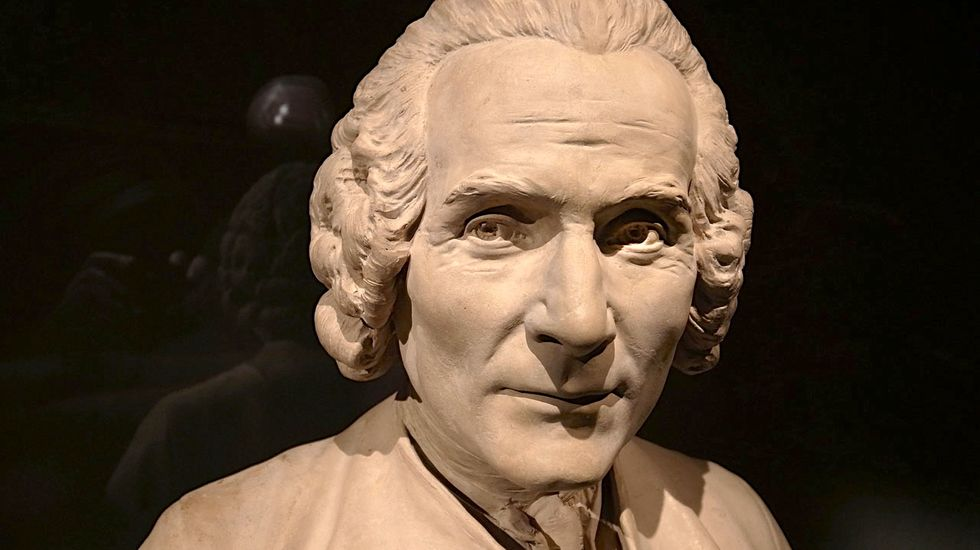 Jean-Jacques Rousseau: Is the author of 'The Social Contract' as relevant as ever?