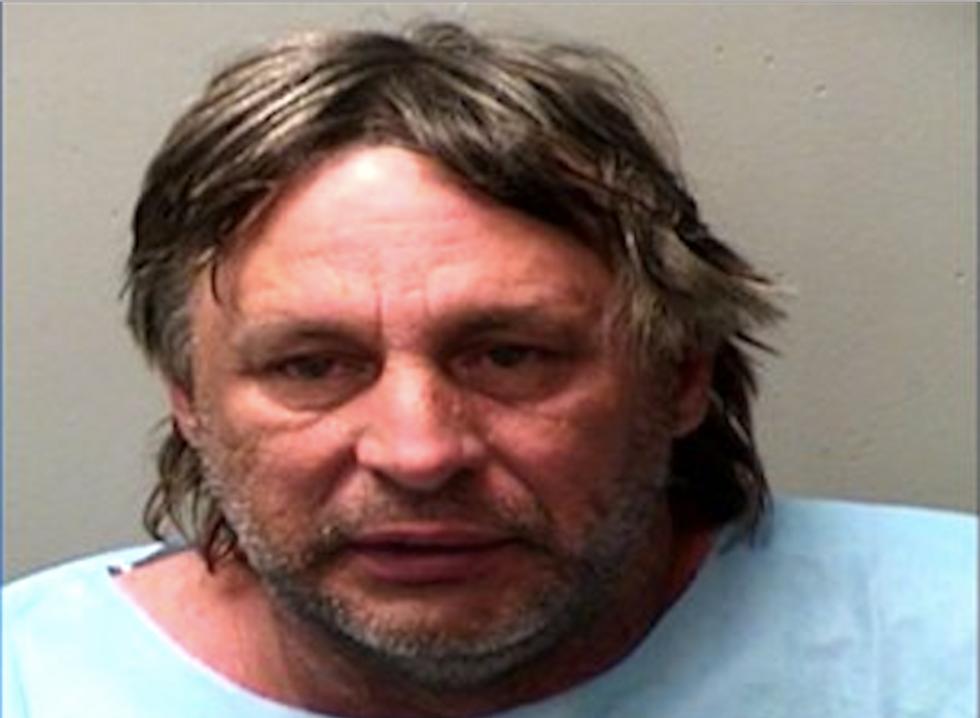 Texas cops take white man who shot at them into custody unharmed