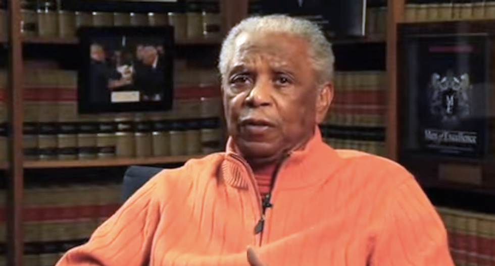 'I will not forget': Black federal judge brands Ohio voting law an insult to slain civil rights activists