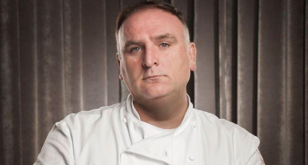 Trump, celebrity chef settle lawsuit over scrapped restaurant plan