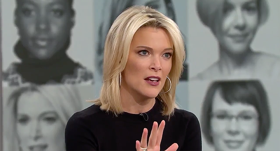 Megyn Kelly backtracks after making controversial comments on her show