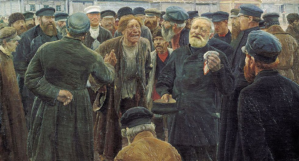 History of Russian populism provides important lessons for today