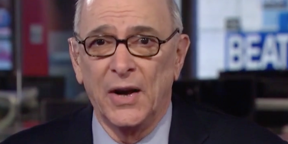 'Looks like a coverup': Ex-Watergate prosecutor says back-and-forth over Bannon testimony is proof Trump is hiding something