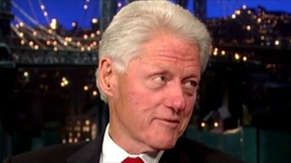 How Bill Clinton's welfare 'reform' created a system rife with racial biases