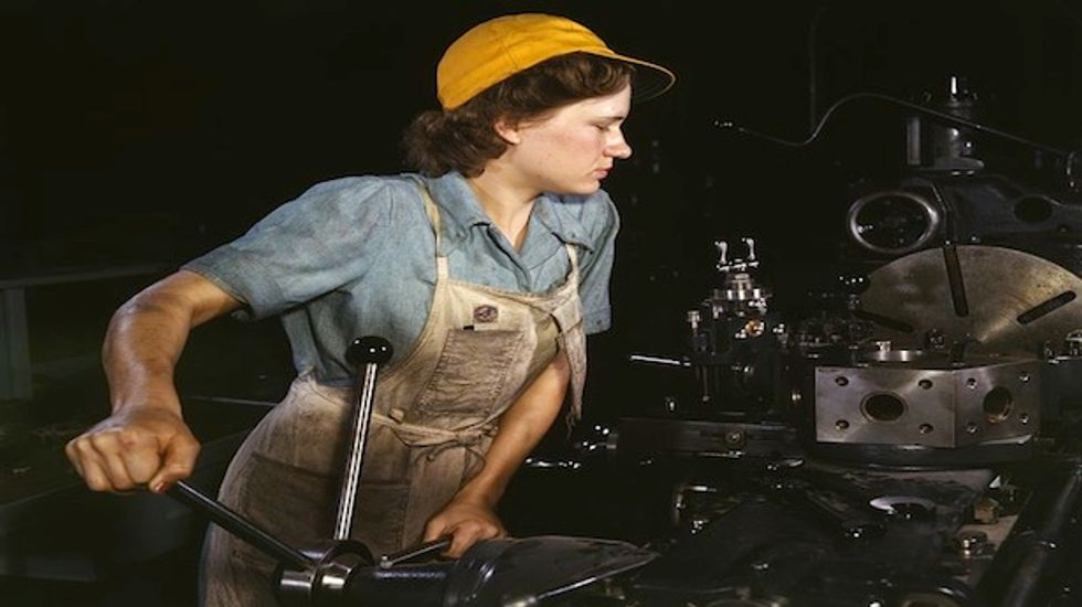 Eleven movies to watch on Labor Day that are actually about labor