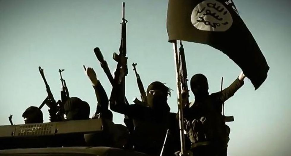 Top Republican: Obama's request to fight the Islamic State won't pass in the House