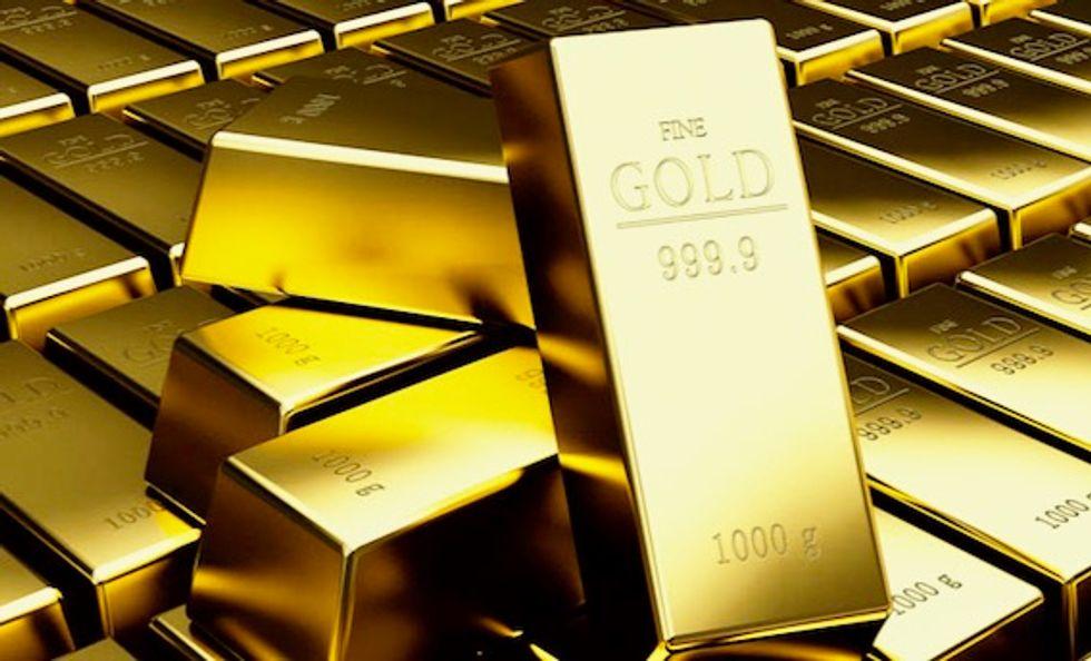 Pushing for Maduro to go, White House says don't trade Venezuelan gold