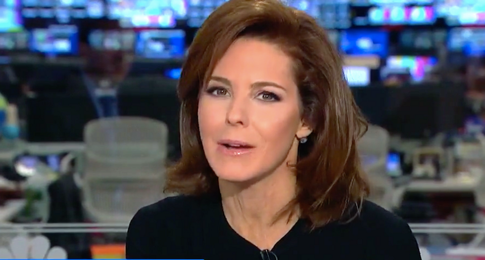 Stephanie Ruhle explains why booting Franken could lead to Trump's impeachment