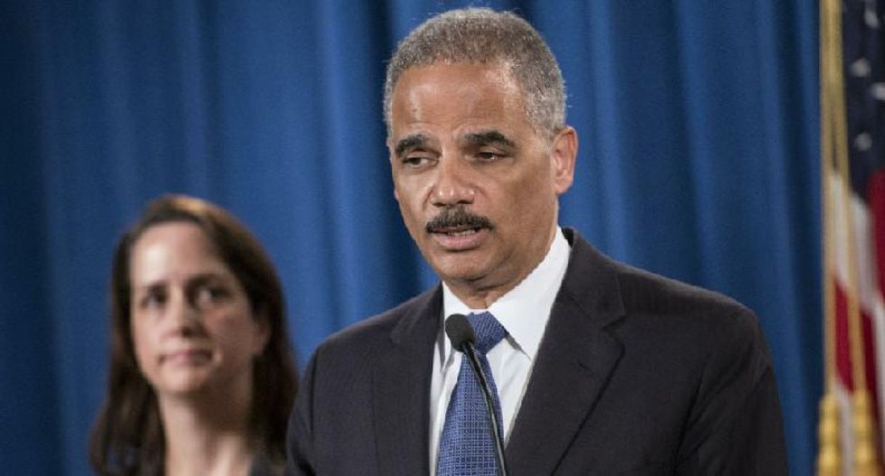 ACLU, Human Rights Watch call on Eric Holder to appoint special prosecutor to investigate CIA torture