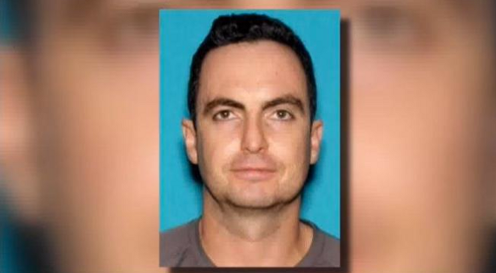 Heavily armed man arrested after threatening 'Columbine-style' attack on Southern California mosque