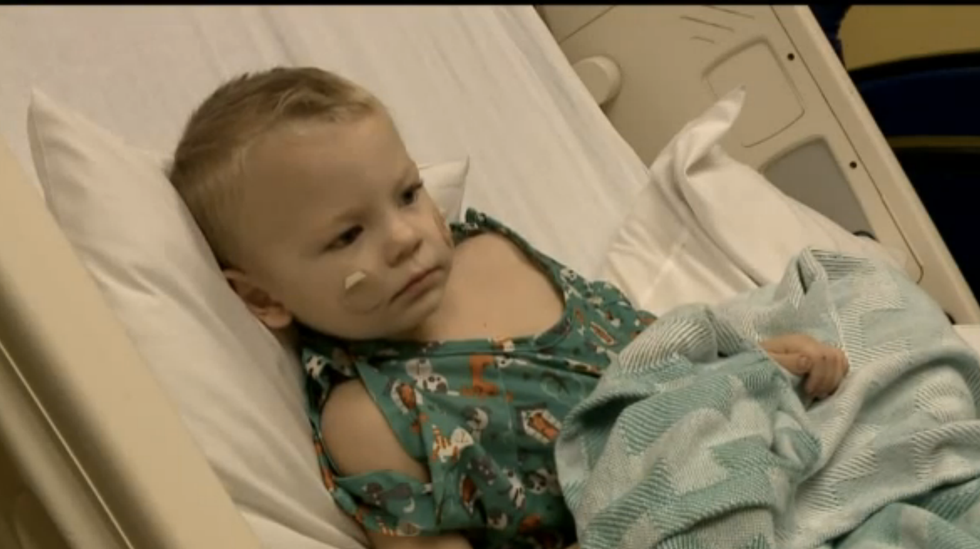 New Jersey boy's death the first to be directly linked to enterovirus: CNN