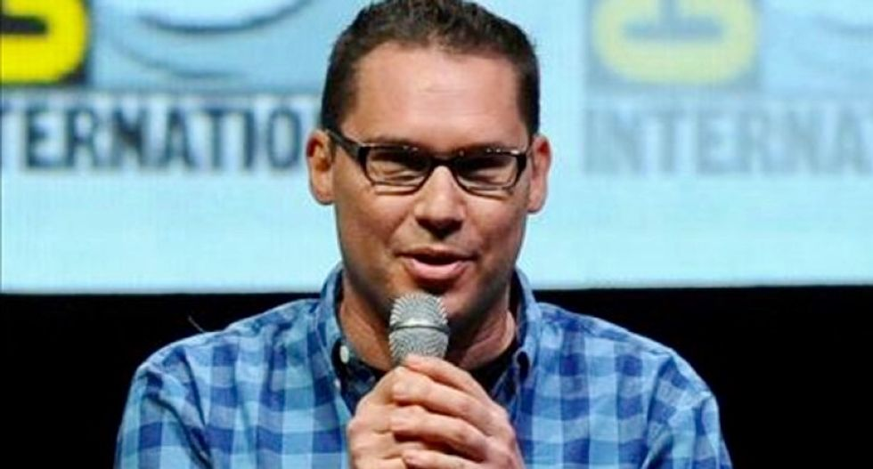 'X-Men' director accused of sexually assaulting a minor