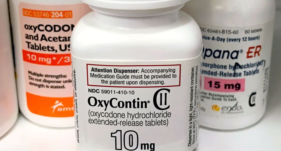 Scaling back Obamacare will make the opioid crisis worse