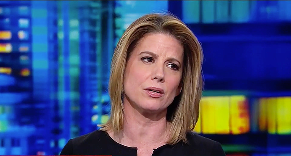 CNN's Kirsten Powers blasts GOP's 'really low standard': 'Does he have to be a rapist?'