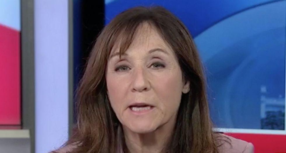 Even Kavanaugh allies think Deborah Ramirez spells trouble for the Trump nominee: New Yorker's Jane Mayer