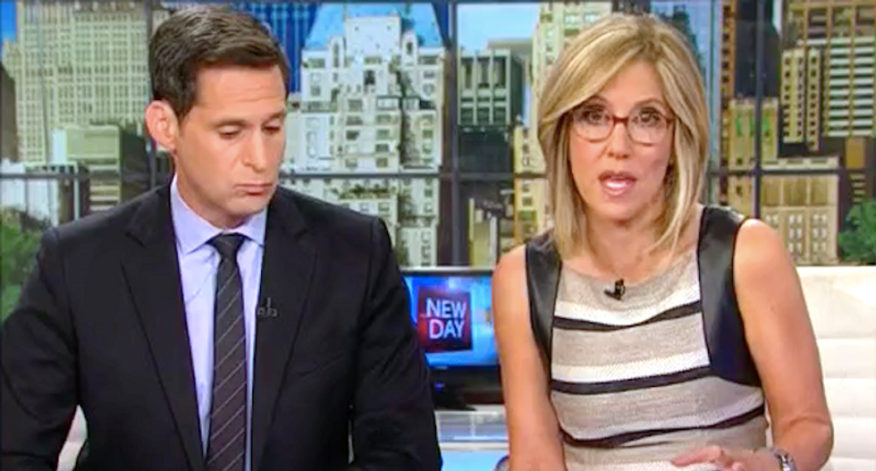 Voters are fleeing Trump because they're 'exhausted' by his daily melodrama: CNN panel