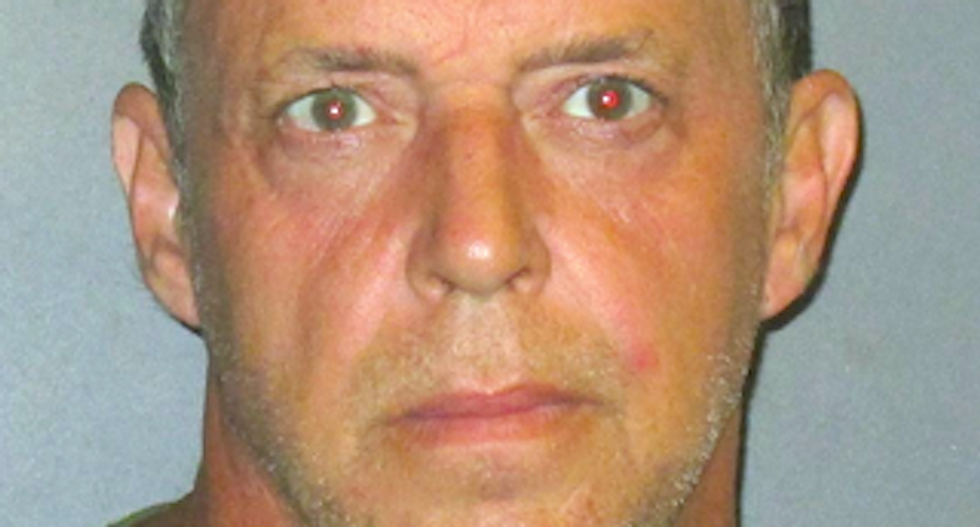 'Son of guns' reality TV star Will Hayden found guilty of raping two girls -- faces life sentence