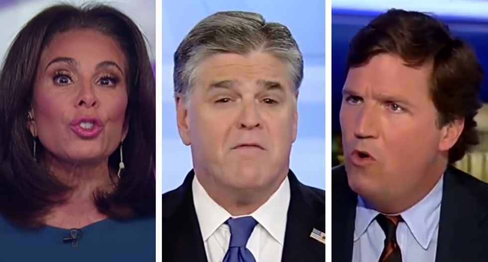 Campaign of hatred: The vicious bigotry behind the right-wing's outrage machine