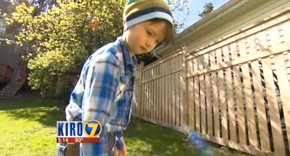 Seattle neighbors file lawsuit to stop 8-year-old girl from feeding crows that leave behind gifts in return