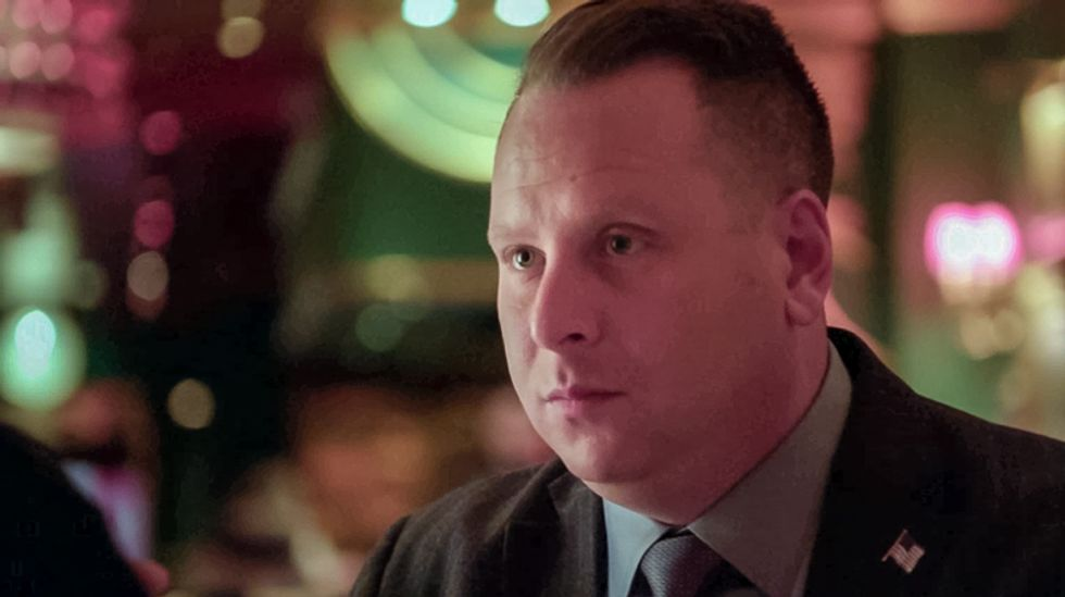 Special counsel witness Sam Nunberg claims Robert Mueller has 'a strong case of a conspiracy'
