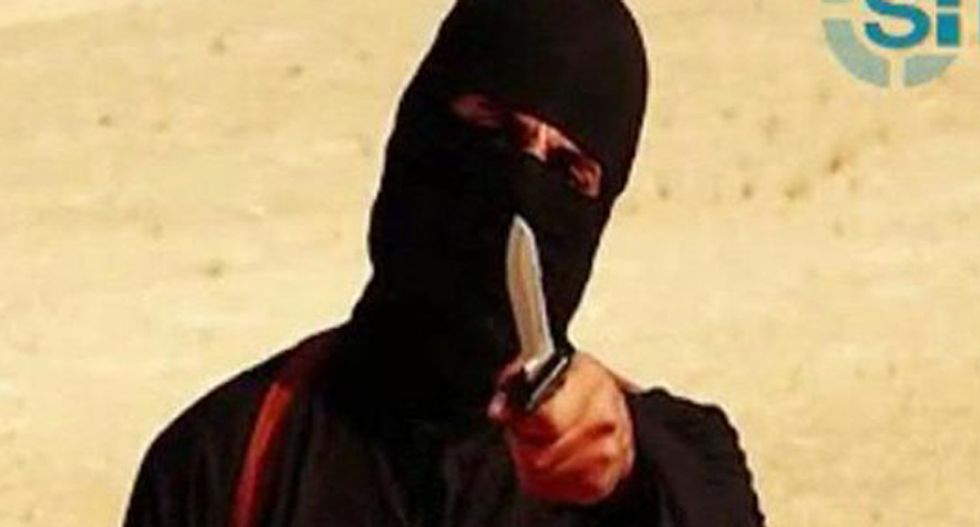 Here's how ISIS uses amphetamines to create brainwashed, psychotic killing-machines