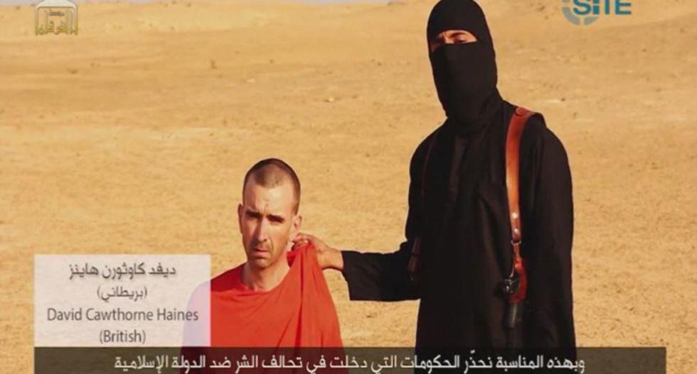 Relatives of 'Jihadi John' being closely monitored in Kuwait