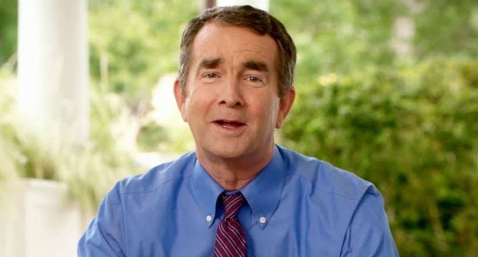 Virginia Democratic candidate Ralph Northam wins election against Trump-backed Ed Gillespie