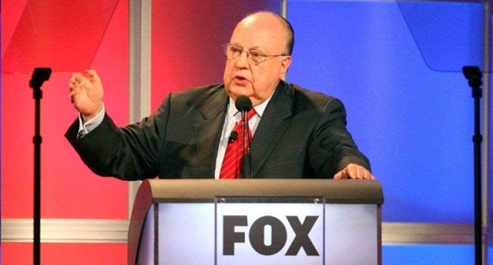 Roger Ailes funneled millions in Fox News funds for shady firms to harass his victims: report