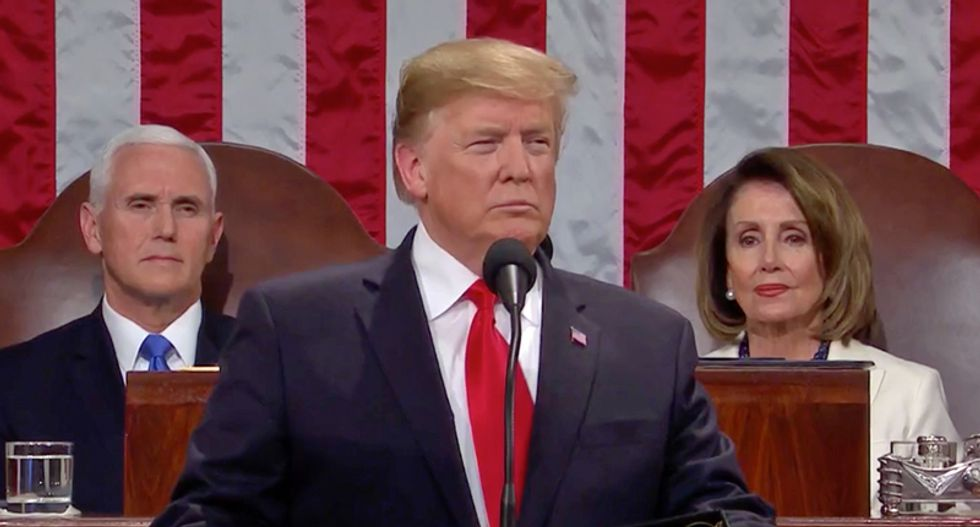 Trump's lies about health care offer Democrats a chance to counter his self-praise on the economy: op-ed