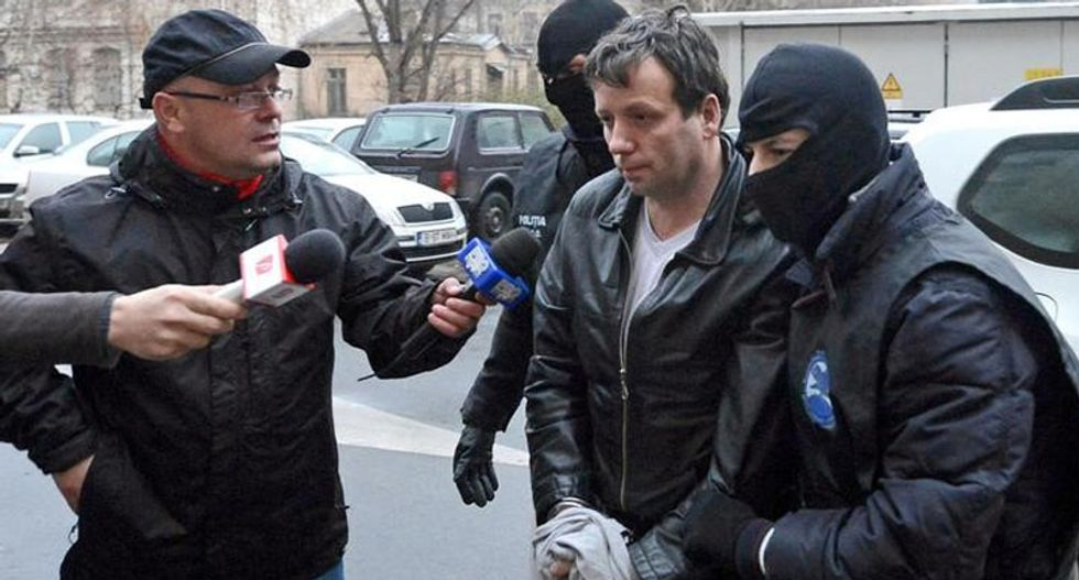 'Guccifer' hacker who exposed Hillary Clinton's email server pleads guilty