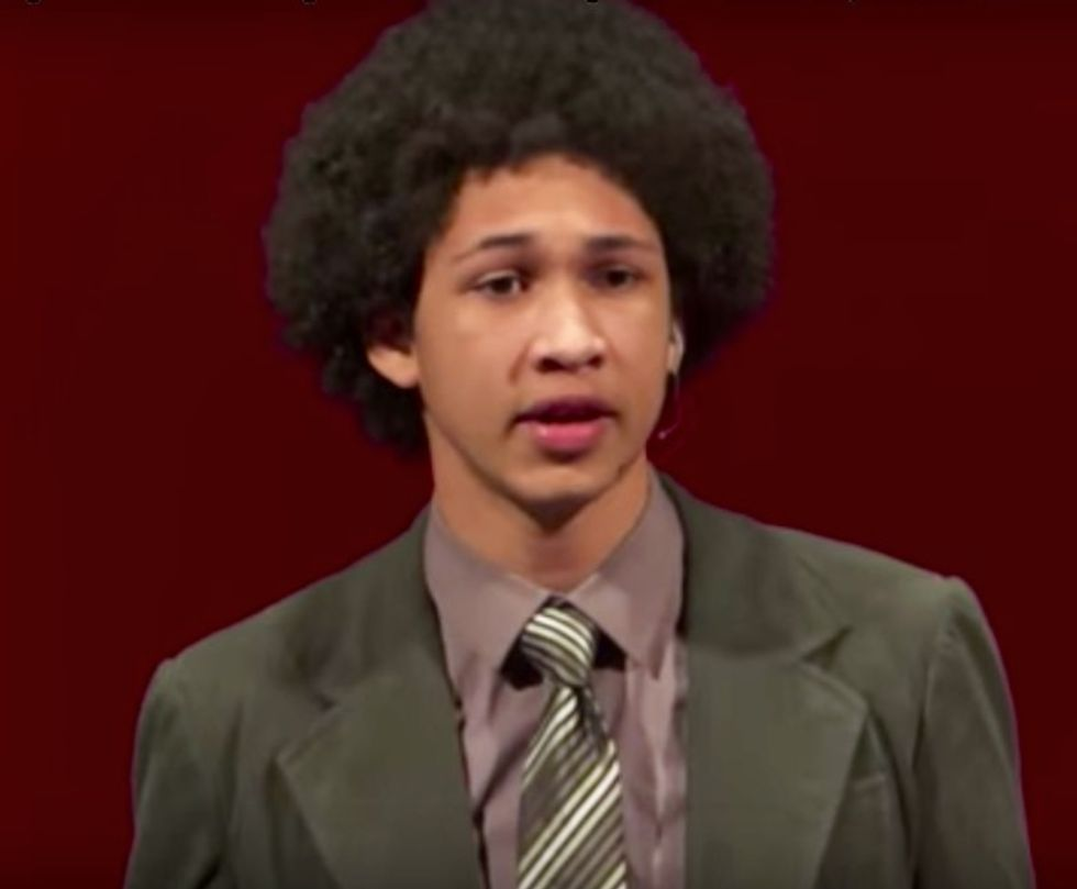 These kids and young adults want their day in court on climate change