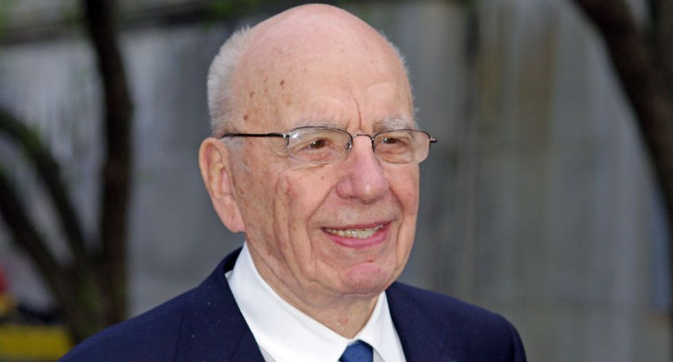 Former Australian PM says Rupert Murdoch is the biggest threat to democracy in the world