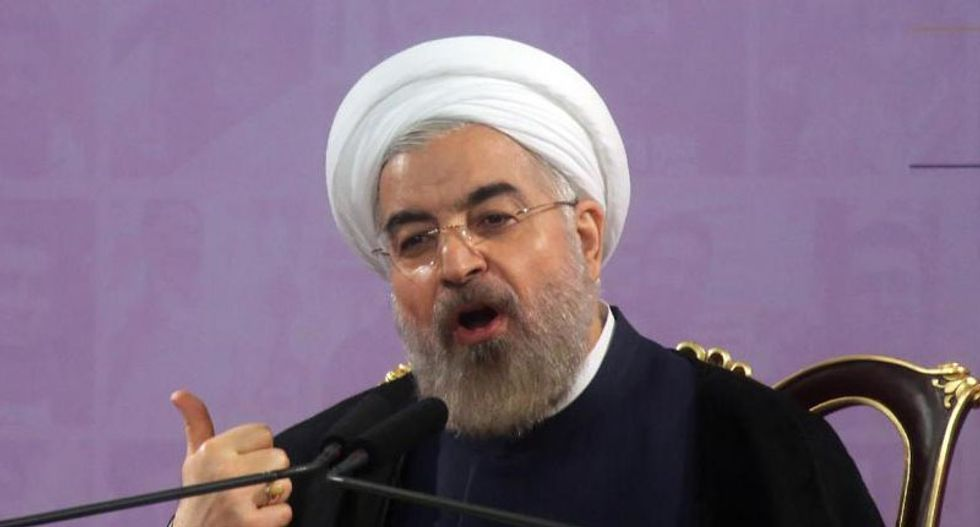 Iran rejects Trump offer of talks as 'humiliation', without value