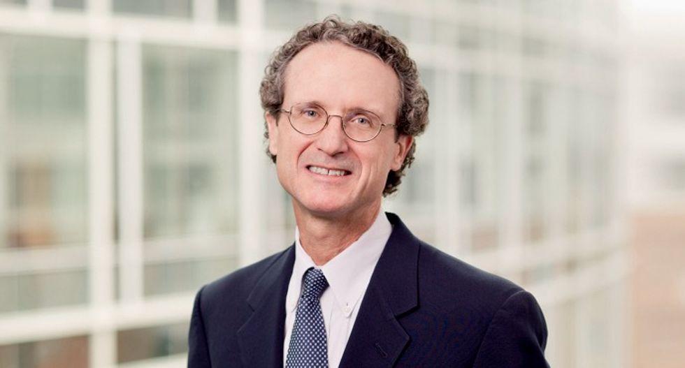 US EPA senior official falls short of calling climate change a crisis