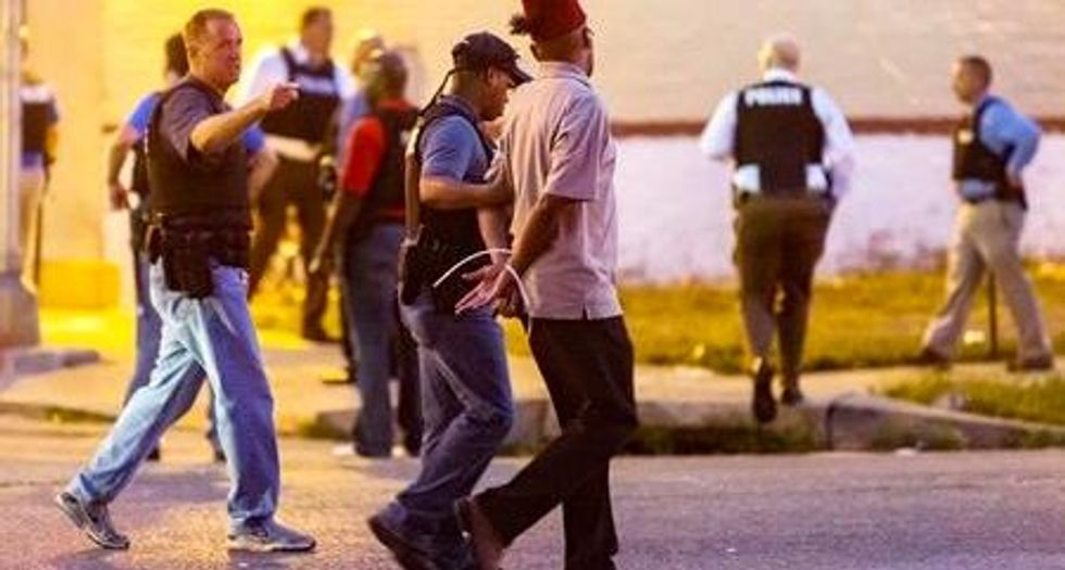 Ferguson judge orders withdrawal of all arrest warrants issued before 2015