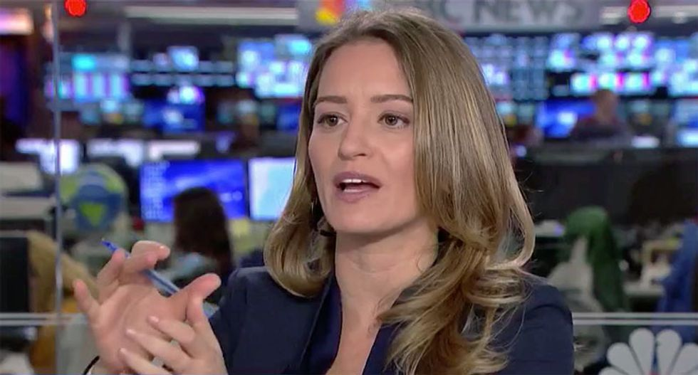 MSNBC's Katy Tur breaks down why nobody should trust Donald Trump's claims about Suleimani