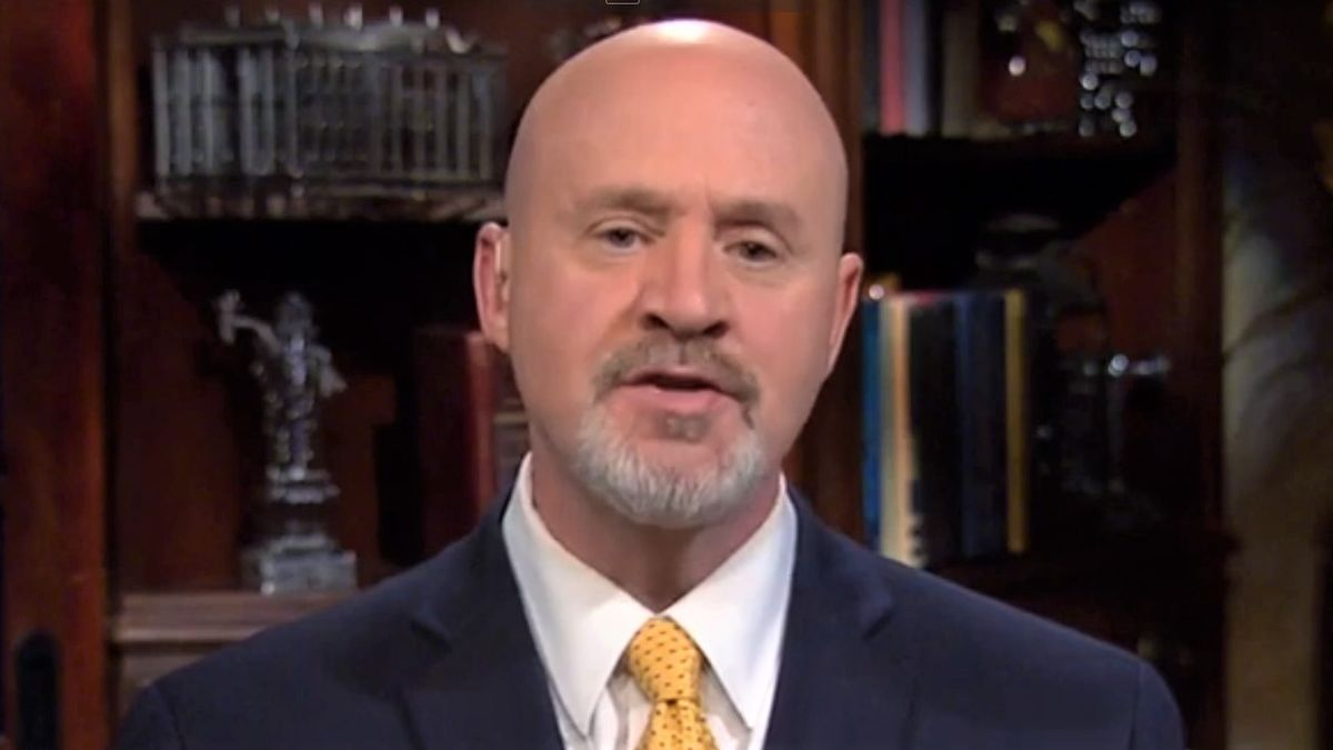 Congress should immediately subpoena Trump lawyer involved in DOJ coup scheme: Ex-prosecutor