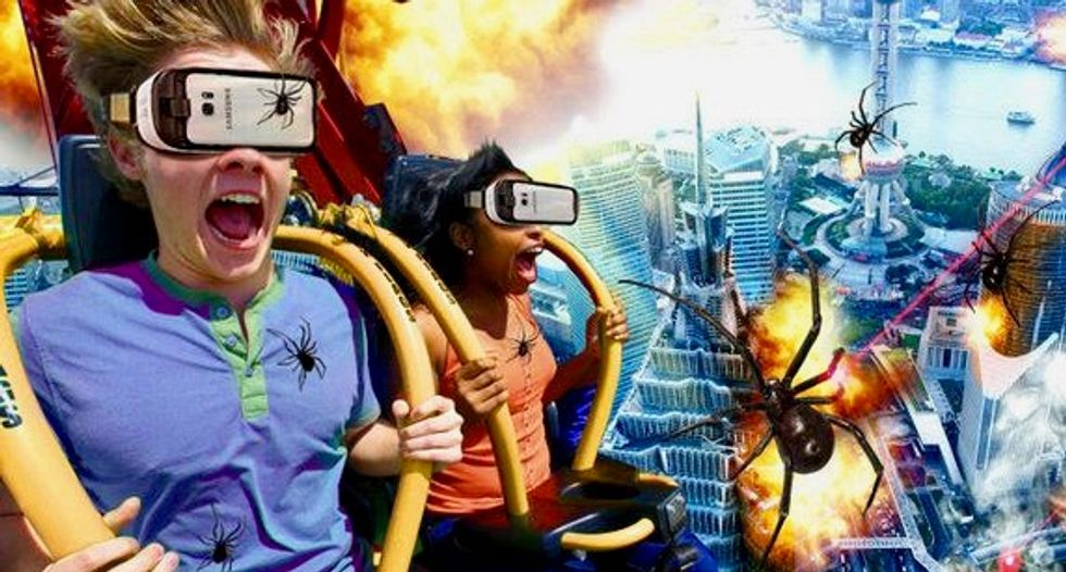 Six Flags announces new 'extreme' option for world-record ride